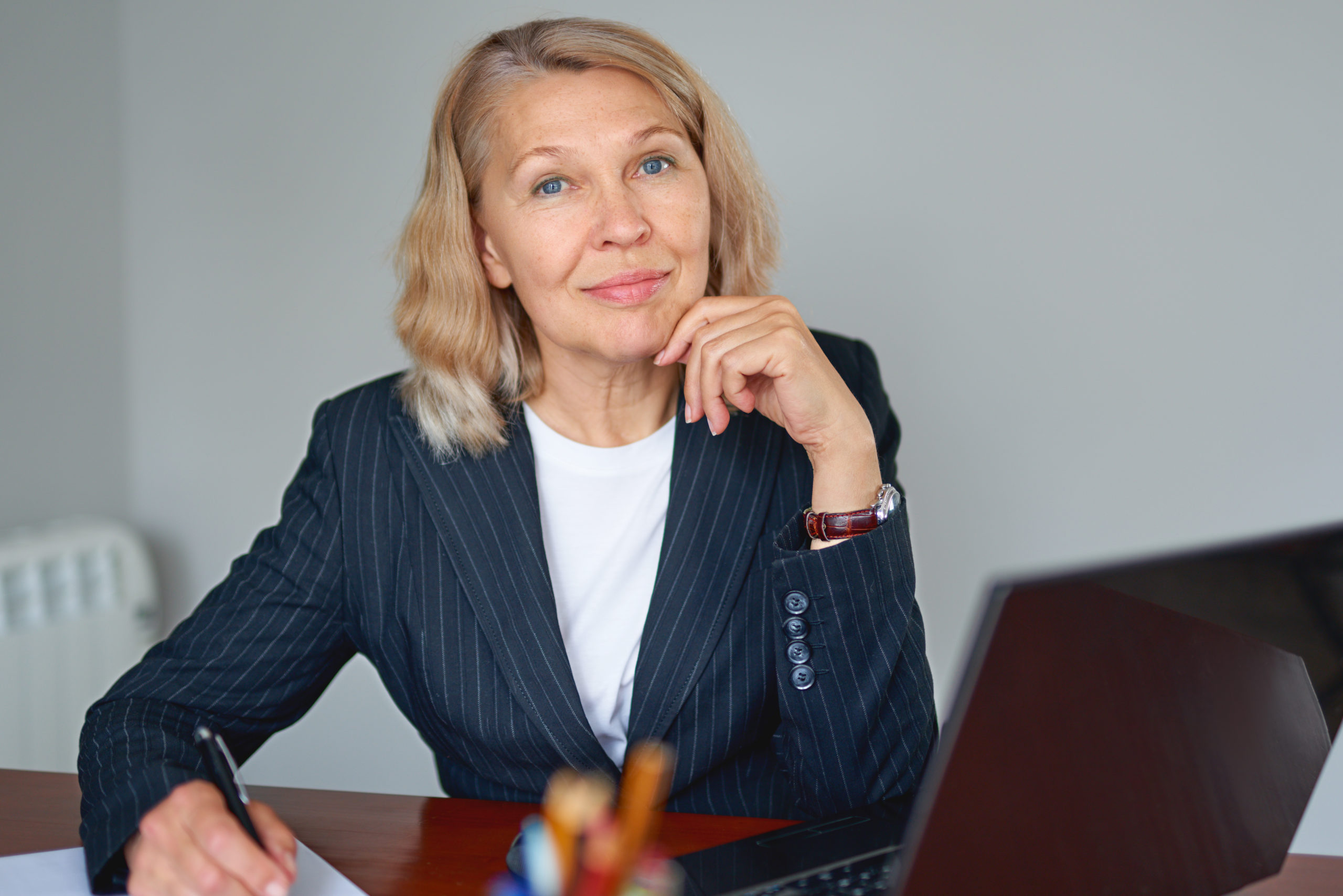 """Once You Retire, Will You No Longer Be a """"Professional Woman?"""" – Part 1"""
