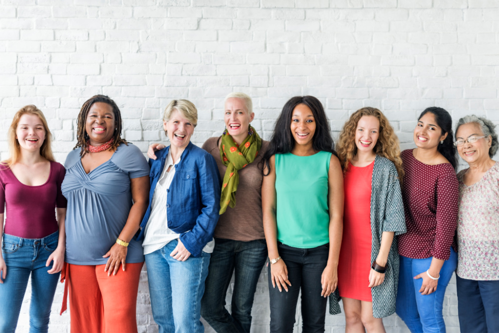 The Importance of Friends and Community for Women Over 55
